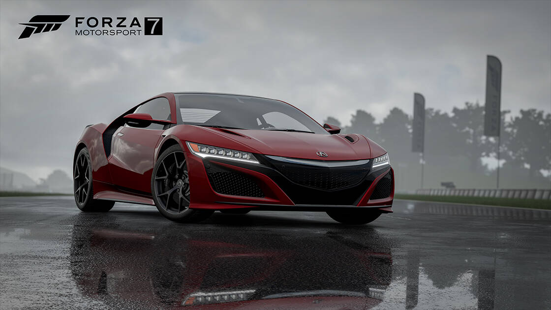 Drive your mom's car in Forza Motorsport 7 with this week's list of cars, featuring small imports OnMSFT.com August 1, 2017