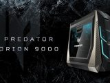 Acer unveils powerful predator gaming desktop and new convertible pcs at ifa 2017 - onmsft. Com - august 30, 2017
