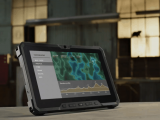 Dell's freshly announced latitude 7212 rugged extreme tablet is built to last - onmsft. Com - august 29, 2017
