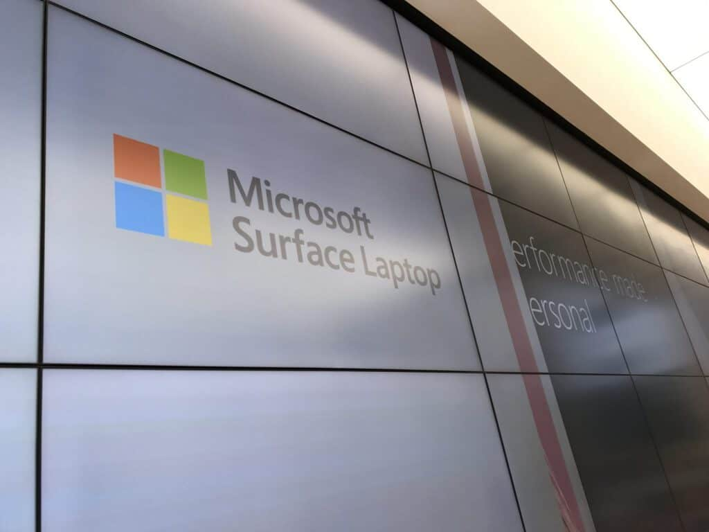 Surface Laptop Hero Featured Image