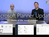 Check out the recent updates to Microsoft Planner with this new video OnMSFT.com August 7, 2017
