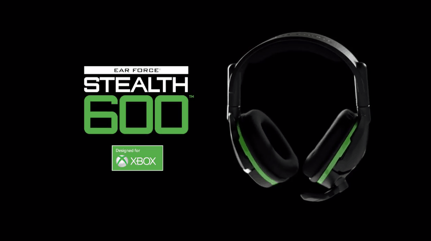 Turtle Beach's Stealth 600 wireless headphones for Xbox One and Windows 10  is now available » OnMSFT.com