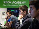 Microsoft, microsoft store, xbox, xbox academy