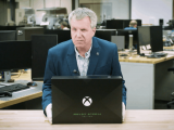Watch major nelson unbox the gorgeous xbox one x project scorpio edition - onmsft. Com - august 21, 2017