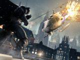 Batman: Arkham Origins, three other games head to Xbox One via backward compatibility OnMSFT.com August 8, 2017