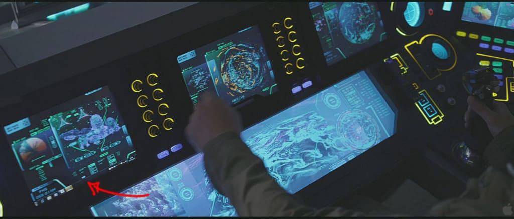 Microsoft, WIndows 10, Alien