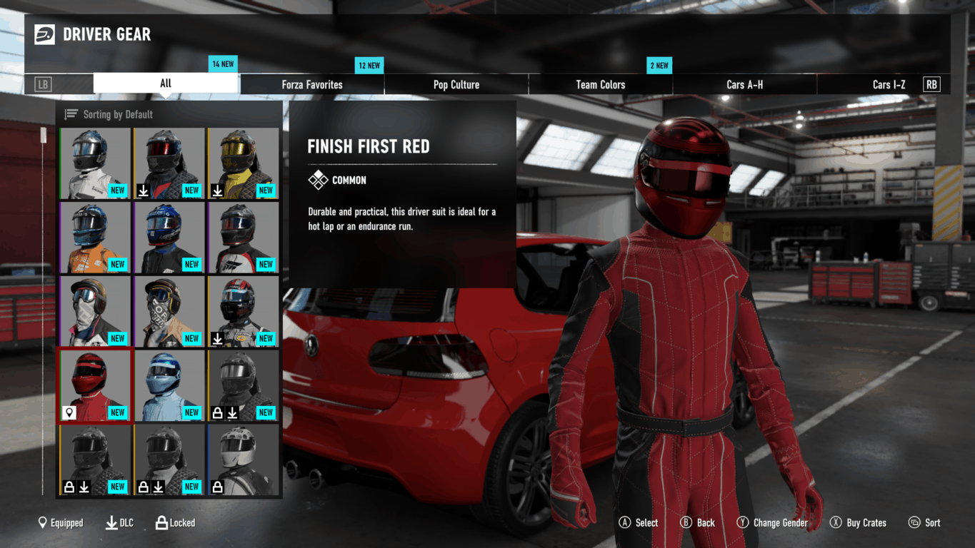 Forza Motorsport 7 first impressions: The best Forza game to ever grace Xbox OnMSFT.com September 28, 2017