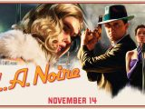 Classic rockstar games thriller l. A. Noire coming to xbox with one x enhancements - onmsft. Com - september 7, 2017