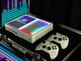 Microsoft introduces one of a kind custom Xbox One S consoles, this one for the Chainsmokers OnMSFT.com September 8, 2017