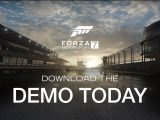 Prepare for the forza motorsport 7 demo by watching the launch trailer here today - onmsft. Com - september 19, 2017