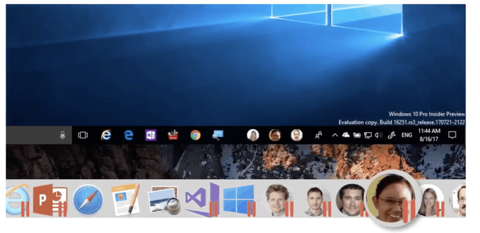 Parallels desktop 13 can turn your mac into a perfect macos/windows 10 hybrid - onmsft. Com - september 6, 2017