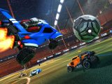 Rocket League to get 4K resolution next month on Xbox One X consoles OnMSFT.com November 21, 2018