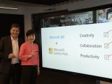 Microsoft's Surface Hub now available in Hong Kong OnMSFT.com September 12, 2017