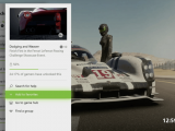 Latest xbox one preview alpha build brings new light theme option - onmsft. Com - september 6, 2017