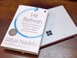 Satya nadella's book – hit refresh – to be available in three indian languages soon - onmsft. Com - november 2, 2017