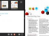 Microsoft's Windows 10 Reader app