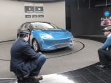 """Ford to expand testing Microsoft HoloLens in design studios, calls it a """"powerful tool"""" OnMSFT.com September 21, 2017"""