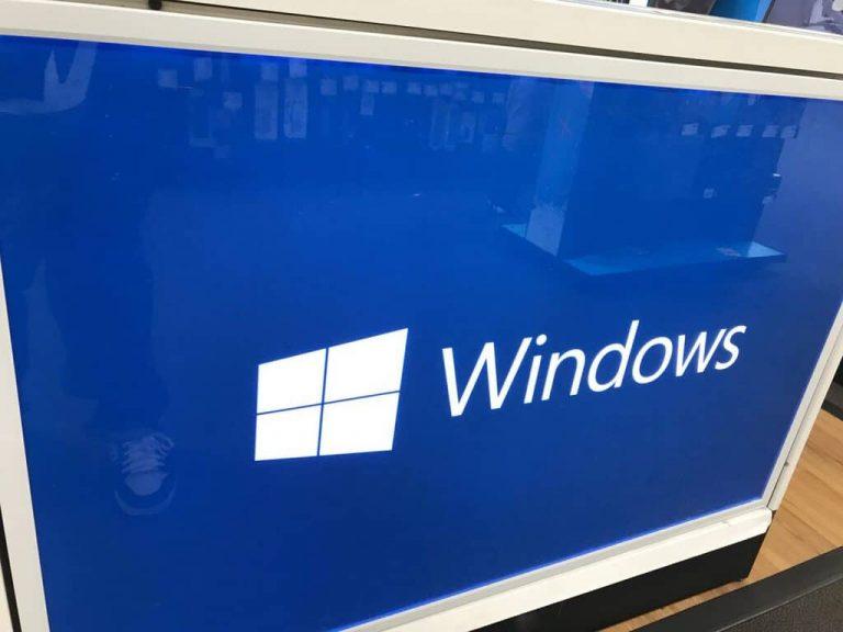 Windows 10 Logo Generic Featured Image Hero