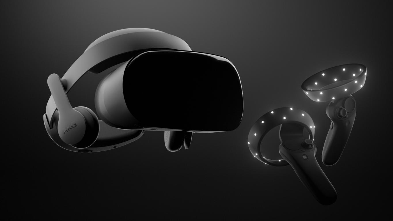 Microsoft, Mixed Reality, VR, AR, Samsung