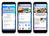 Microsoft Launcher version 4.5 is rolling out to everyone now OnMSFT.com January 29, 2018
