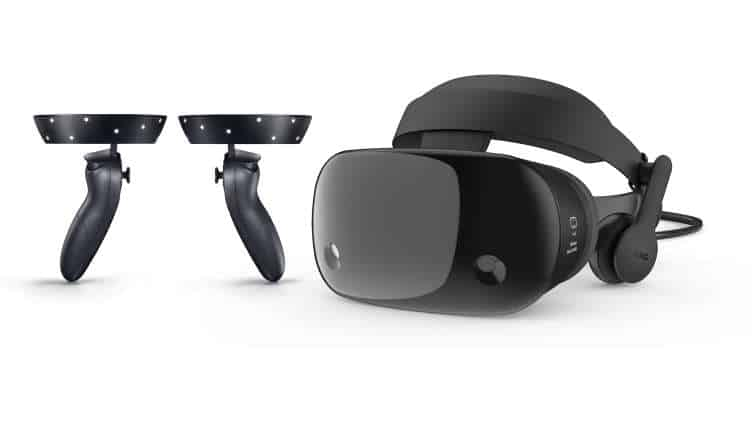 All Windows Mixed Reality headsets, including Samsung Odyssey now available for pre-order OnMSFT.com October 3, 2017