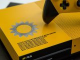 Microsoft is giving away custom Renault Sport Formula One Xbox One S Console OnMSFT.com October 20, 2017