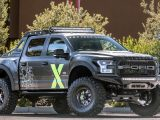 Ford and xbox trick out a custom f-150 raptor for forza motorsport 7 - onmsft. Com - october 30, 2017