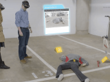New proof of concept app shows how HoloLens can help police forces at crime scenes OnMSFT.com October 9, 2017