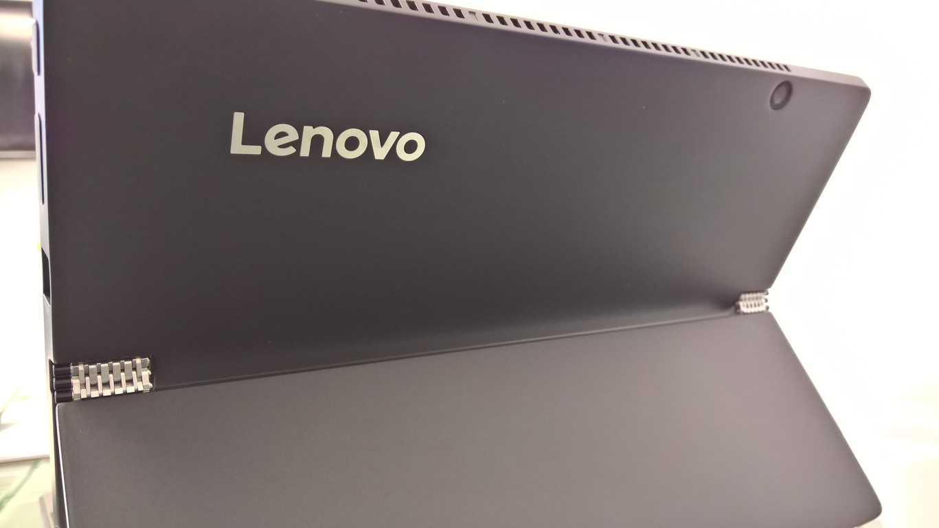 Lenovo miix 720: a modern professional's workhorse - onmsft. Com - october 30, 2017