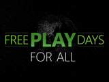 Xbox Live Free Play Days are coming back this weekend OnMSFT.com August 9, 2018