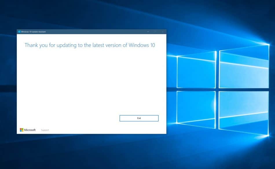 How to get the windows 10 fall creators update (if you don't have it already) - onmsft. Com - october 17, 2017