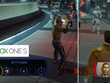 Star wars knights of the old republic on xbox one