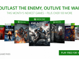 Xbox games pass picks up gears of war 4, mass effect and five more games in december - onmsft. Com - november 21, 2017