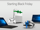 It's already Black Friday at the Microsoft Store, save big now OnMSFT.com November 23, 2017
