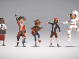 """New Xbox Live Avatars will """"ship when they're ready,"""" says Xbox's Mike Ybarra OnMSFT.com March 14, 2018"""