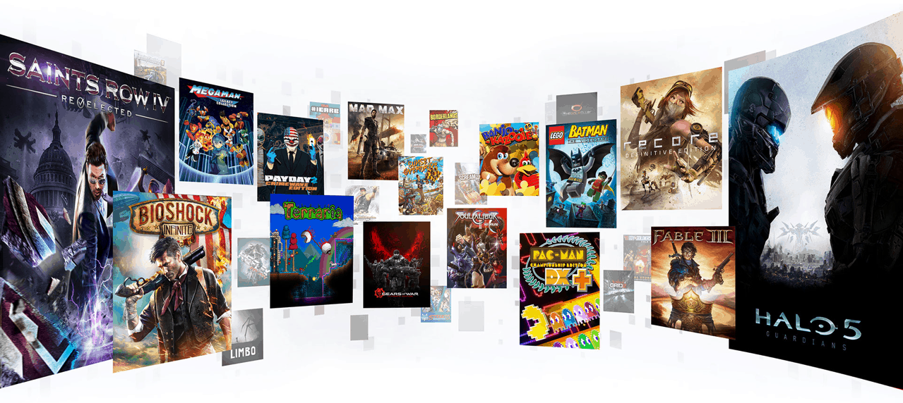 Get Xbox Games Pass or Xbox Live Gold for just $1 for your first month of subscription OnMSFT.com November 15, 2017