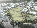 Microsoft announces architects, contractors for Redmond campus modernization OnMSFT.com July 3, 2018