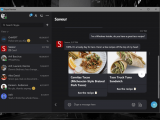 Skype gets a SAVEUR recipe bot just in time for holiday festivities OnMSFT.com November 1, 2017