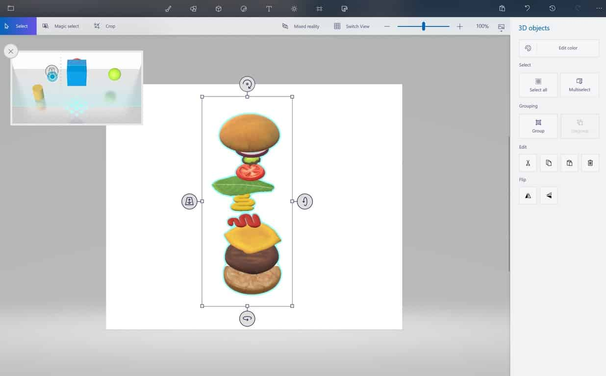 Google follows in microsoft's footsteps with its new remix 3d-like community poly - onmsft. Com - november 1, 2017