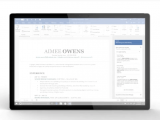 Linkedin announces resume assistant, an ai powered word feature to help you find the ideal job - onmsft. Com - november 8, 2017