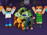 Get this free Minecraft Skin pack ahead of Minecon Earth OnMSFT.com November 17, 2017