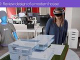 Object theory releases prism, a hololens collaborative experience - onmsft. Com - november 21, 2017