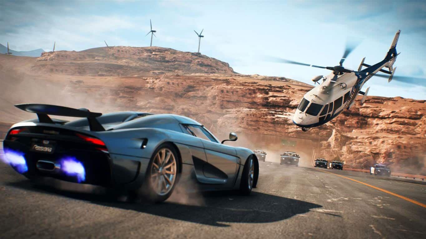 need for speed payback xbox one price