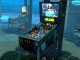 Pinball FX2 VR on Windows Mixed Reality