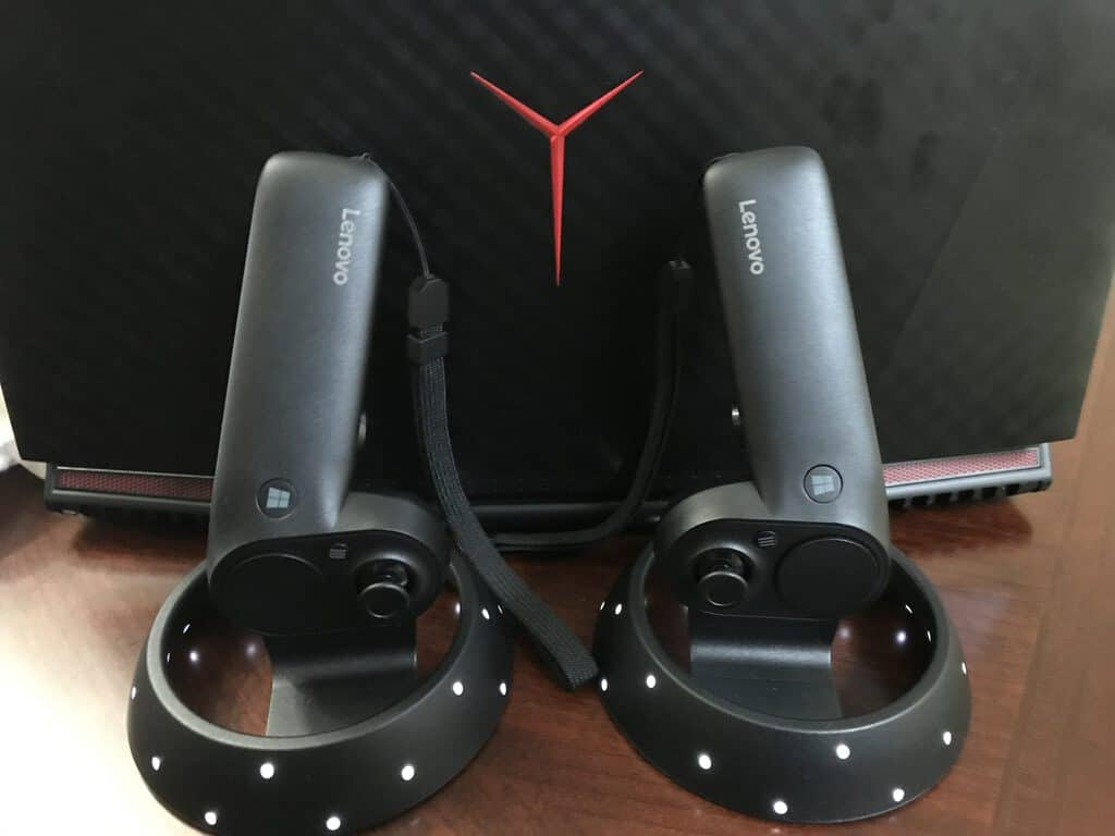 Lenovo Explorer Review: A comfortable headset that'll make you a Windows Mixed Reality believer OnMSFT.com December 5, 2017