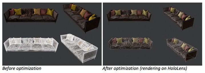 After acquisition, Microsoft brings Simplygon Cloud 3D optimization tools to the Azure Marketplace OnMSFT.com December 7, 2017