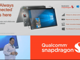 Qualcomm introduces always connected pc - onmsft. Com - december 5, 2017