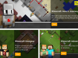 Complete latest Minecraft Hour of Code tutorial for chance to get featured on Windows Insider website OnMSFT.com December 4, 2017