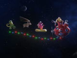 Paint 3d helps create a better world in microsoft's annual holiday ad - onmsft. Com - december 11, 2017