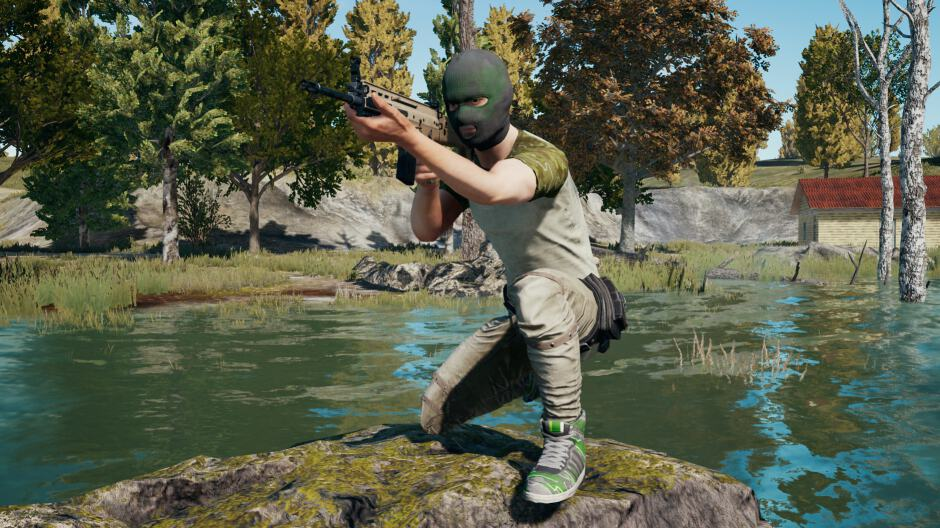 Pubg promises performance changes, sues rival fortnite - onmsft. Com - may 29, 2018